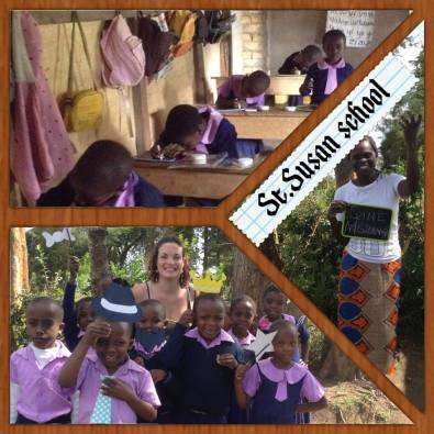 St Susan ENV Kenya